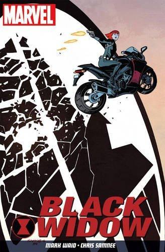 9781846537431: Black Widow Vol. 1