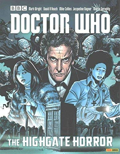 9781846537493: Doctor Who: The Highgate Horror