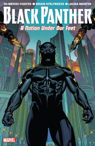 9781846537509: Black Panther Vol. 1: A Nation Under Our Feet