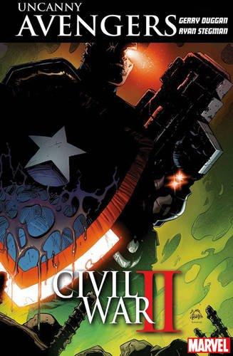 9781846537752: Uncanny Avengers: Unity Vol. 3: Civil War Ii