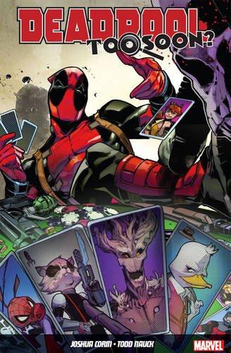 9781846537851: Deadpool: Too Soon?