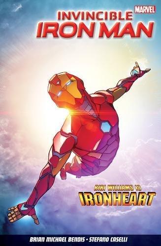 9781846537974: Invincible Iron Man Vol. 1: Iron Heart