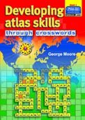 9781846540318: Developing Atlas Skills Through Crosswords: Bk. 2