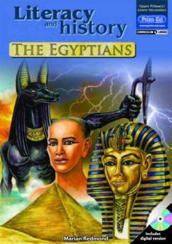 9781846540714: The Egyptians