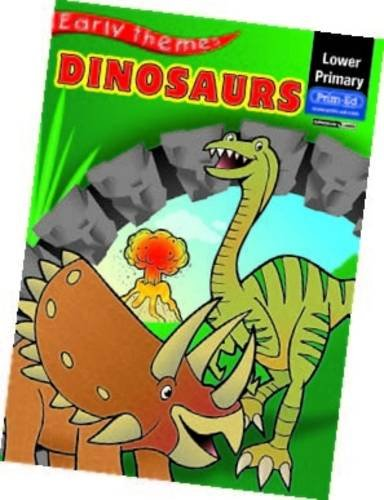 Dinosaurs (Lower Primary Themes): R.I.C.Publications