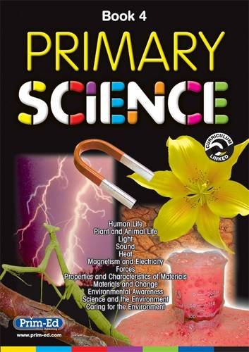 9781846541650: Primary Science: Book 4