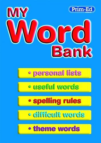9781846542367: My Word Bank