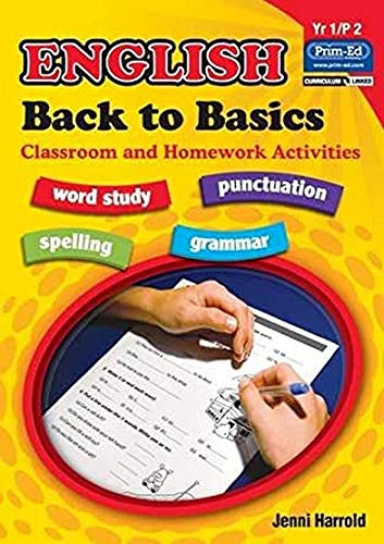 9781846542435: English Homework: Book A: Back to Basics Activities for Class and Home