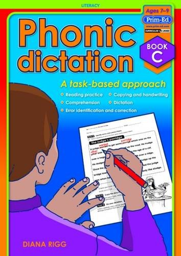 9781846543050: Phonic Dictation: Book C: A Task-Based Approach