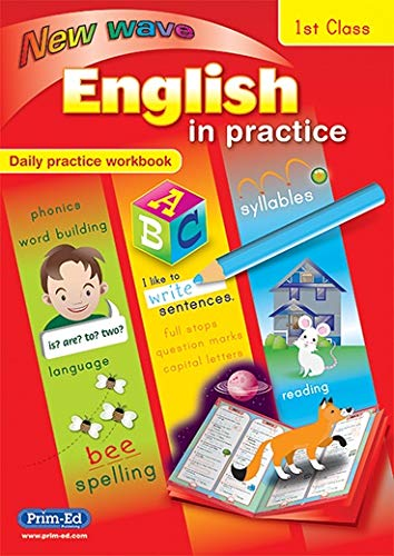 9781846547287: New Wave English in Practice: Daily Practice Workbook