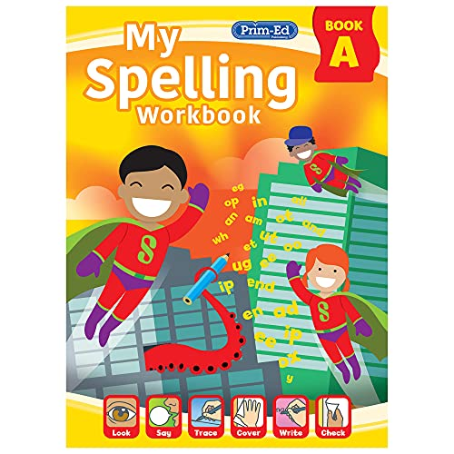 9781846547805: My Spelling Workbook