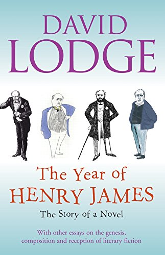 9781846550034: The Year of Henry James: The Story of a Novel