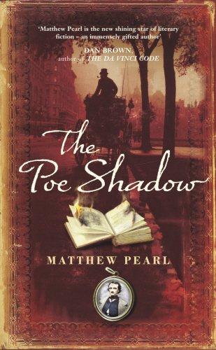9781846550089: The Poe Shadow