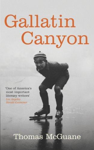 9781846550119: Gallatin Canyon