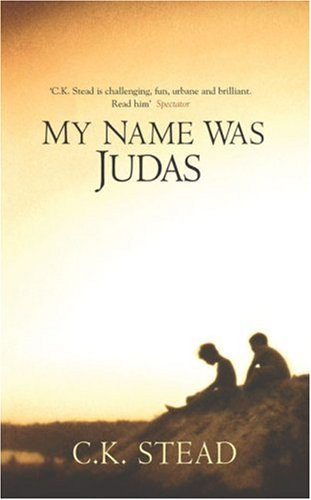 9781846550126: My Name Was Judas