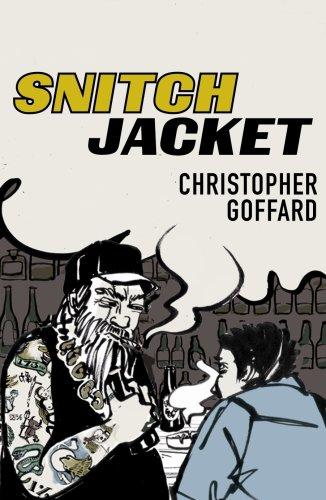 9781846550133: Snitch Jacket