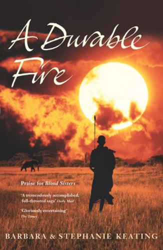 9781846550171: A Durable Fire (Langani Trilogy)