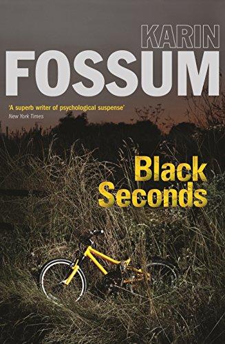 9781846550188: Black Seconds