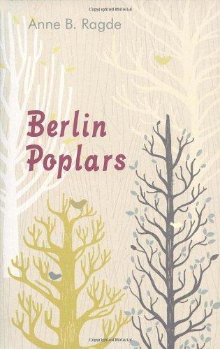 9781846550256: Berlin Poplars