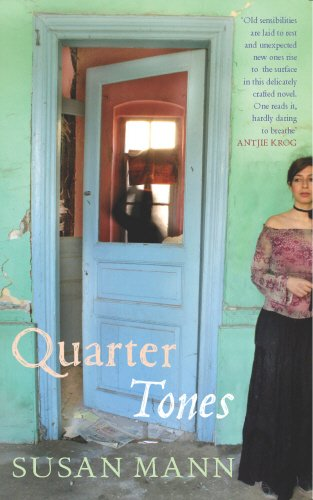 Quarter Tones (1846550270) by Mann, Susan