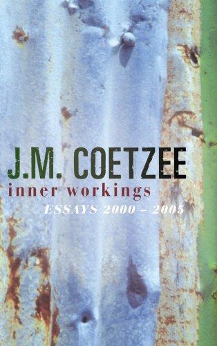 9781846550454: Inner Workings: Literary Essays 2000-2005