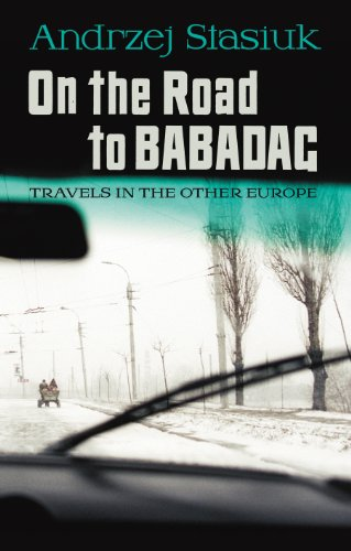 9781846550546: On the Road to Babadag