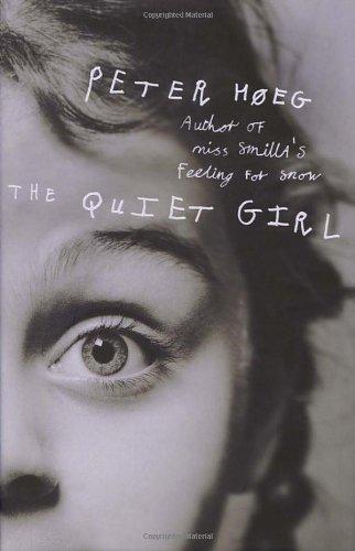 9781846550591: The Quiet Girl