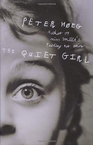 9781846550591: The Quiet Girl