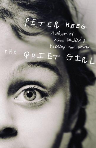 9781846550607: The Quiet Girl