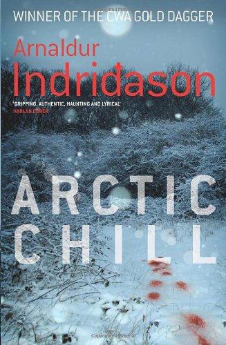 9781846550652: Arctic Chill