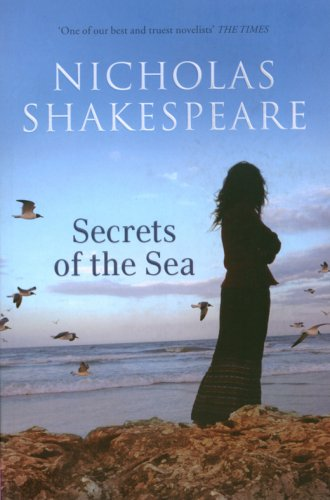 9781846550690: Secrets of the Sea