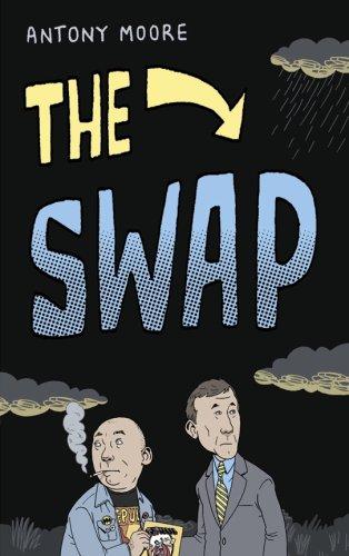 9781846550706: The Swap