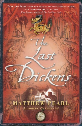 9781846550843: The Last Dickens