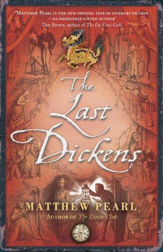 9781846550843: The Last Dickens