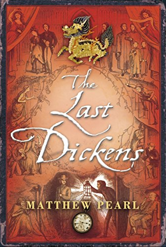 9781846550850: The Last Dickens