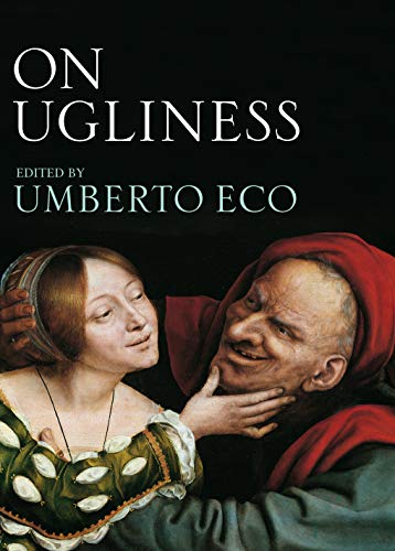 9781846551222: On Ugliness - 1st Edition/1st Printing