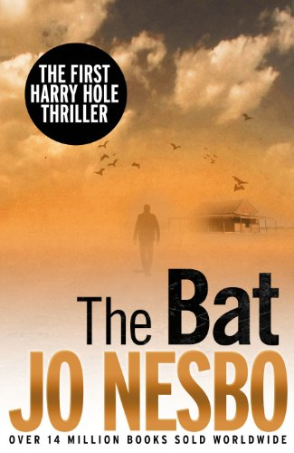 9781846551451: The Bat: The First Harry Hole Case