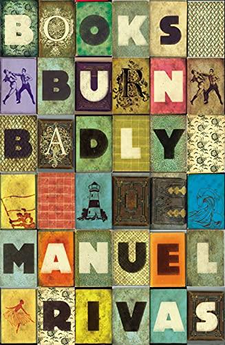 9781846551468: Books Burn Badly