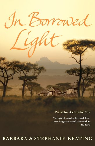 9781846551512: In Borrowed Light (Langani Trilogy)