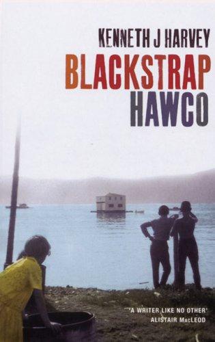 Blackstrap Hawco: Harvey, Kenneth J.