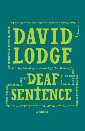 9781846551673: Deaf Sentence
