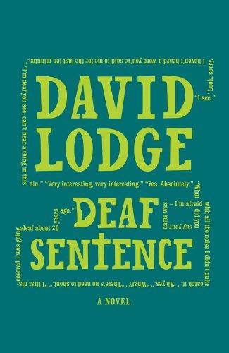9781846551680: Deaf Sentence