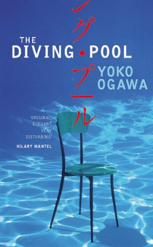 9781846551727: The Diving Pool