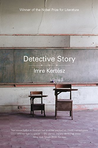 9781846551833: Detective Story