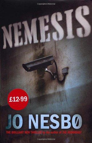 Nemesis: Nesbø, Jo