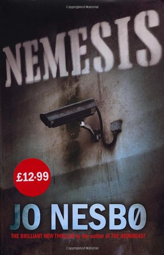 Nemesis. { SIGNED.}. { FIRST U.K. EDITION/ FIRST PRINTING.}.