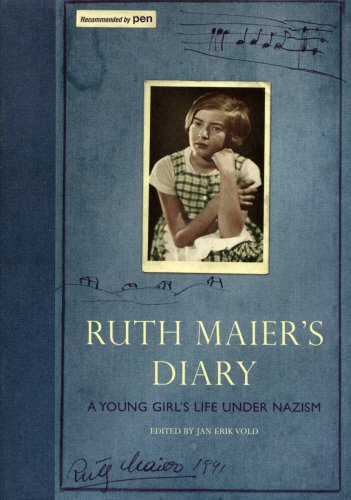 9781846552144: Ruth Maier's Diary: A Young Girl's Life Under Nazism