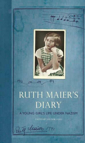 9781846552151: Ruth Maier's Diary: A Young Girl's Life Under Nazism