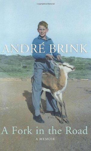 9781846552441: A Fork in the Road: A Memoir