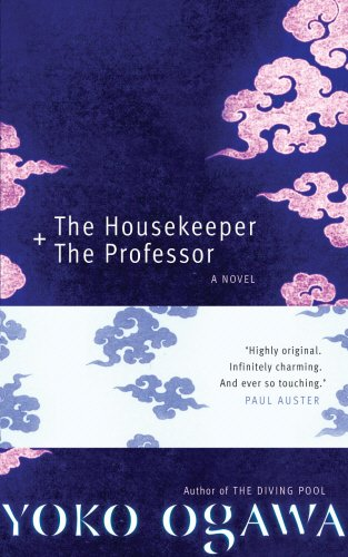 9781846552502: The Housekeeper and the Professor